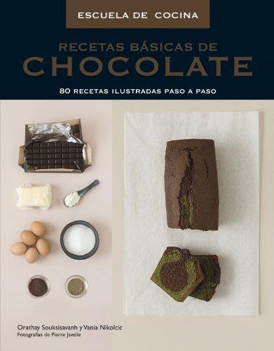 chocolate libro
