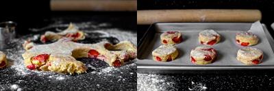 scones de fresa y nata3